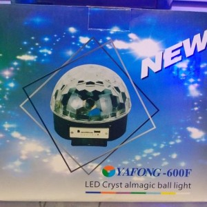 LAMP. EFECTOS JELLYTEC C/USB
