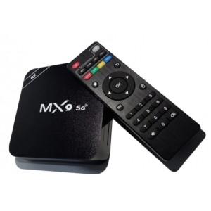 ANDROID TV BOX 4X CPU KA030