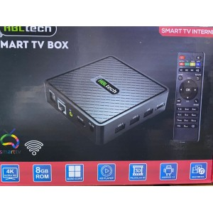 ANDROID TV SMART HBL