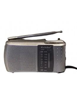 RADIO PORTATIL KCHIBO KK 223