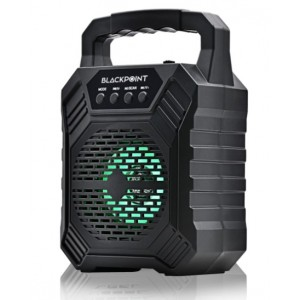 PARLANTE BLACKPOINT S-13.4 BT 4
