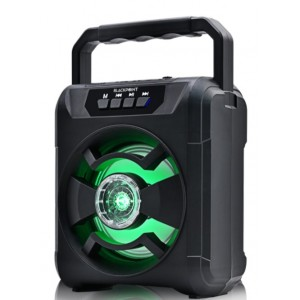 PARLANTE BLACKPOINT S-17 BT 4