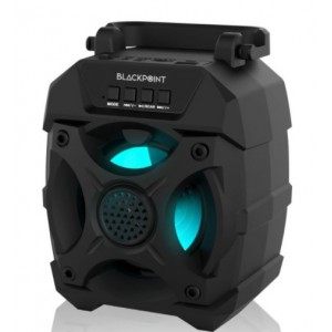 PARLANTE BLACKPOINT S-18 BT 4