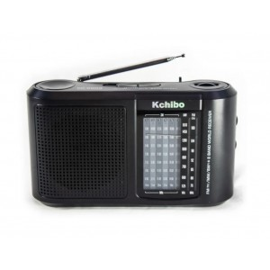 RADIO DUAL K 2003