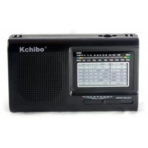 RADIO DUAL K 2005