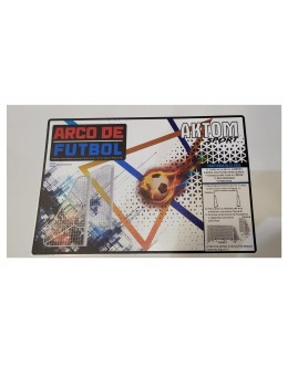 ARCO DE FUTBOL GRANDE 1.5X 2MTS