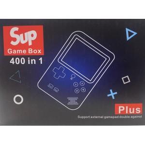 CONSOLA PORTATIL T/GAMEBOY 400JUEGO